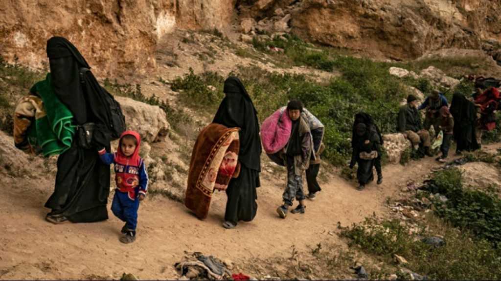 Terroristes retenus en Syrie: une famille qui accuse la France d'inaction obtient une enquête judiciaire