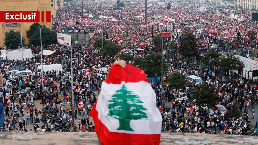 De «Tel Aviv»: La poursuite de la crise au Liban dans notre intérêt