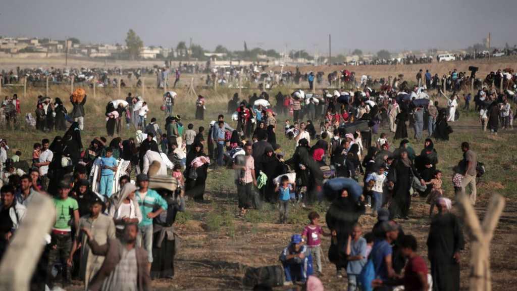 La Turquie accusée d'avoir piégé des Syriens pour les renvoyer vers leur pays en guerre