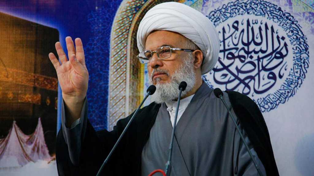 Contestation en Irak: la plus haute autorité chiite appelle à la retenue