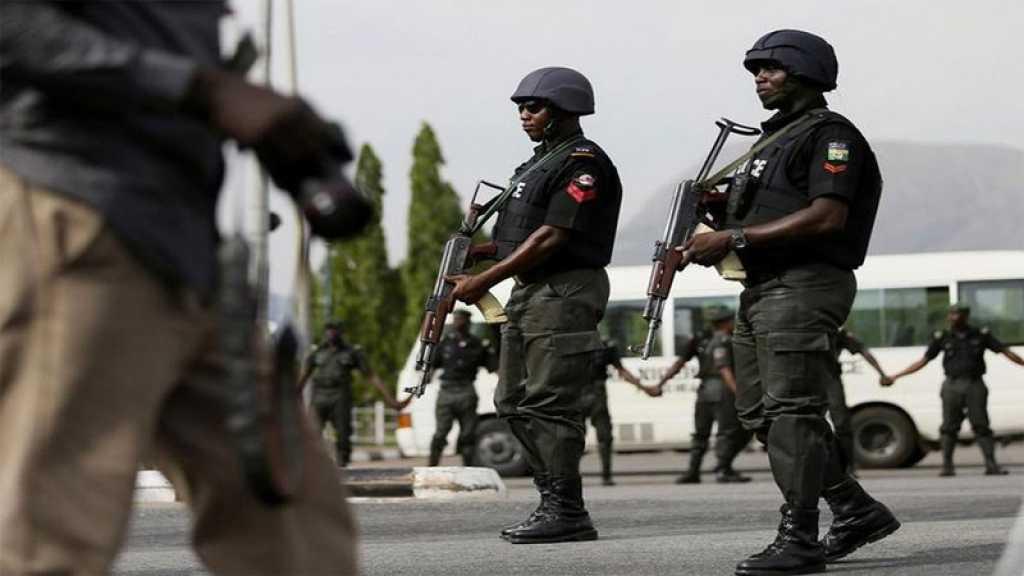 Nigeria: 108 personnes sauvées d'un centre contrôlé par des extrémistes