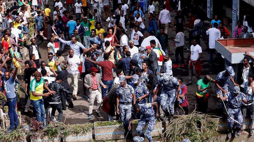 Ethiopie: 67 personnes tuées dans les violences ethniques et les manifestations contre Abiy