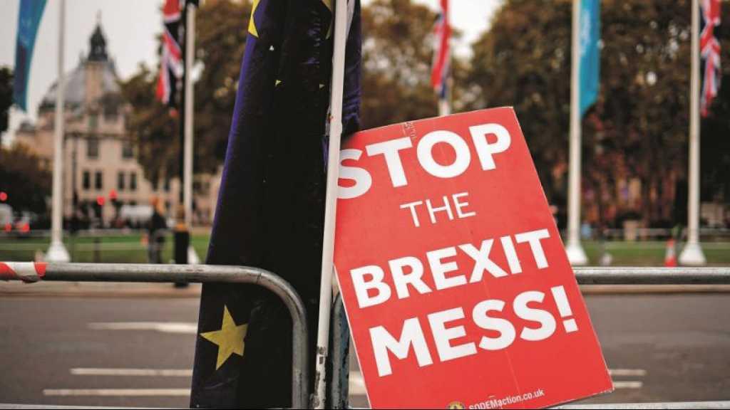 Brexit: les 27 jouent la montre sur la durée d'un nouveau report
