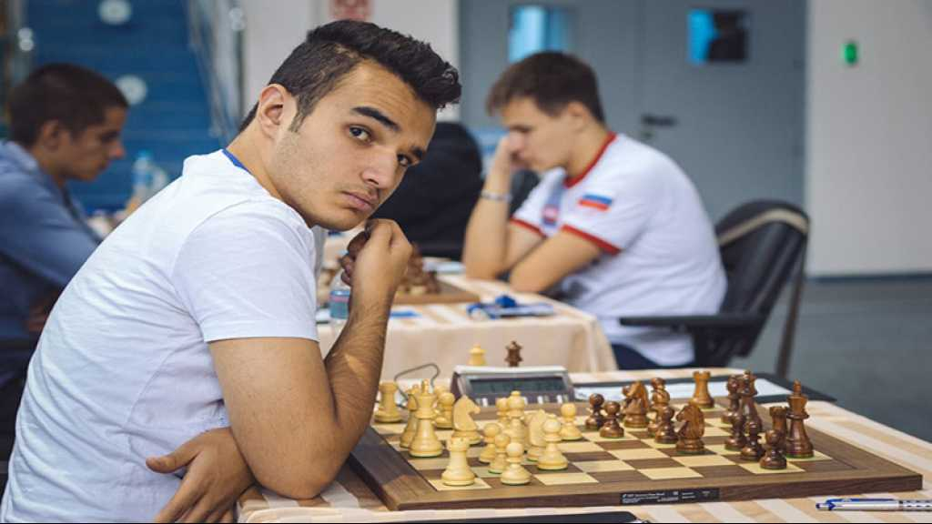 Deux joueurs iraniens refusent d'affronter «Israël» aux Championnats mondiaux d'échecs