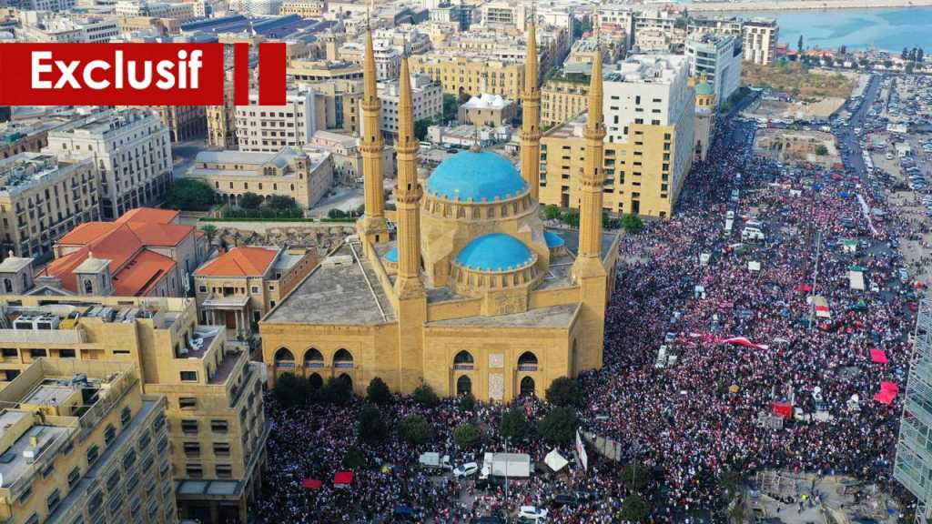 Les protestations populaires entre mouvement spontané et agenda étranger
