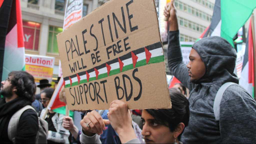 Le BDS est «un mouvement légitime», dit la cheffe de la diplomatie suédoise