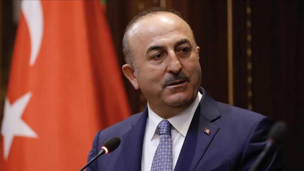 Ankara annonce les conditions du retrait de ses troupes de Syrie