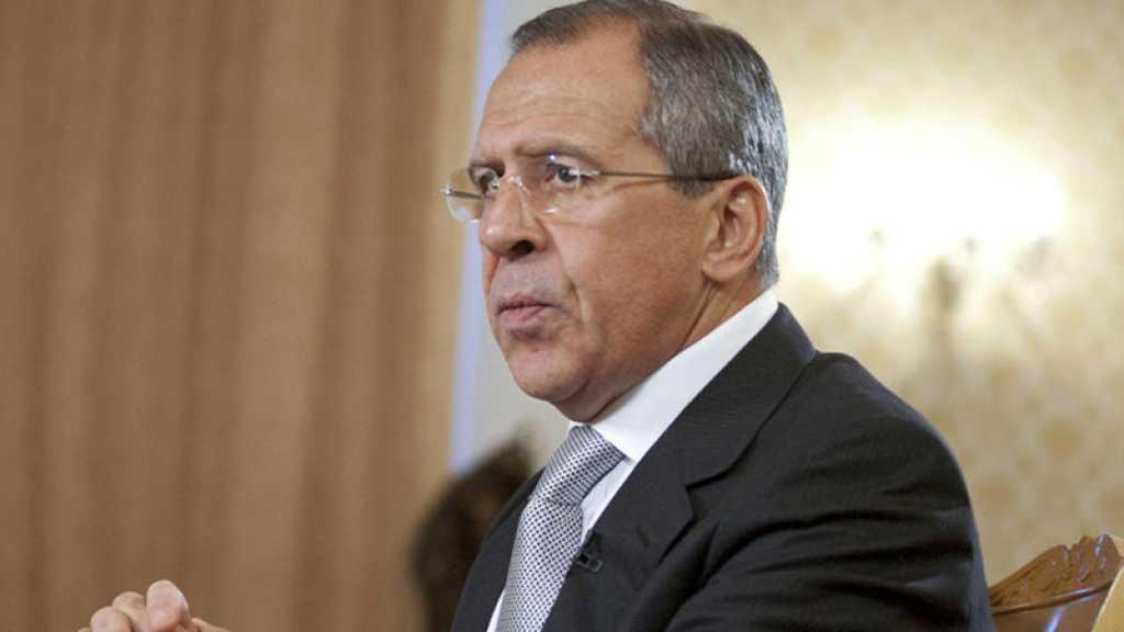 La saisie des régions pétrolifères syriennes par les USA, acte arrogant selon Lavrov