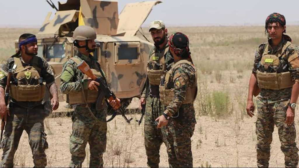 Les forces kurdes rejettent un appel à intégrer l'armée syrienne