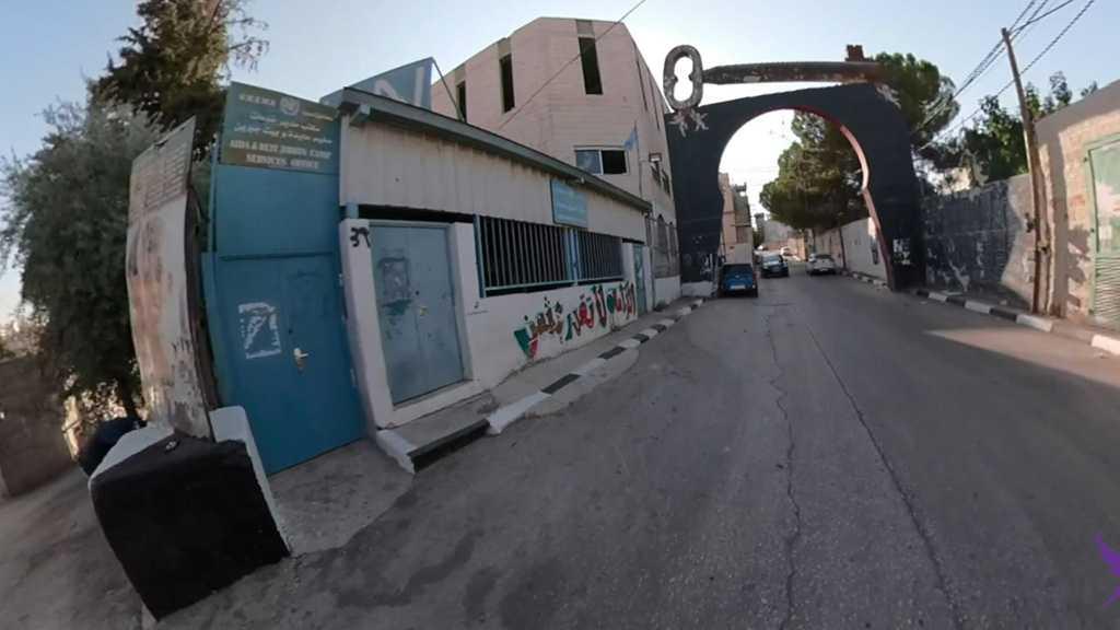 Une application de réalité virtuelle permet de plonger dans le quotidien des Palestiniens