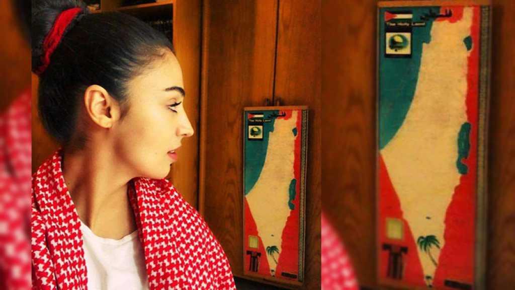 «Israël»: Hiba al-Labadi, détenue en grève de la faim, transférée dans une clinique