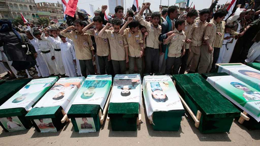 L'offensive saoudienne au Yémen a fait plus de 100 000 morts