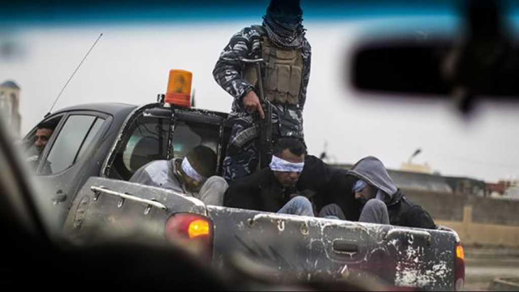 Ankara veut renvoyer dans leurs pays les terroristes capturés en Syrie