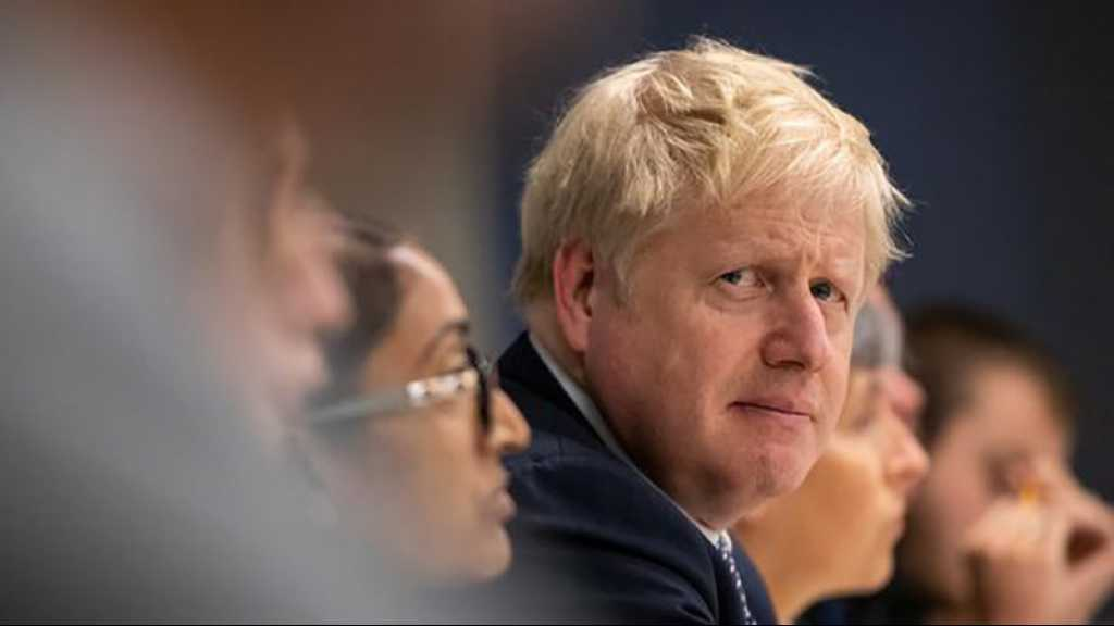 Boris Johnson s'excuse de n'avoir pas réalisé le Brexit comme promis