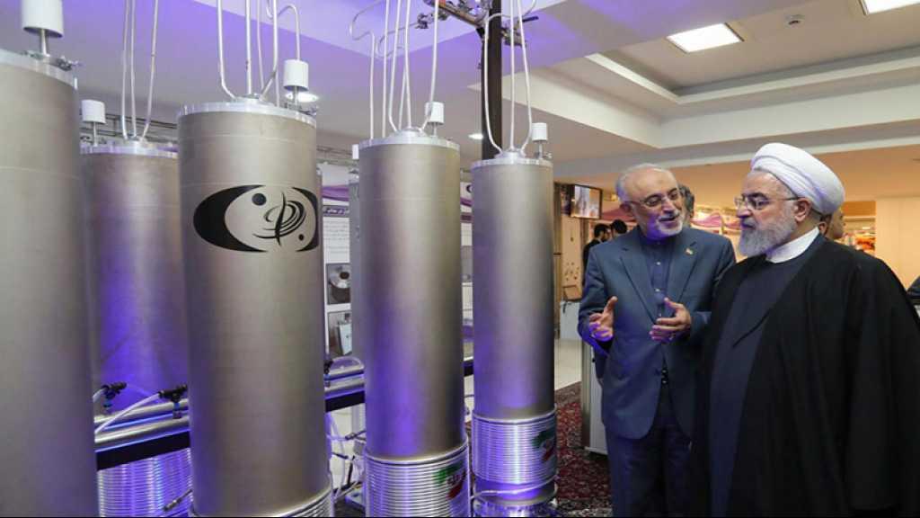 Nucléaire: l'Iran va reprendre ses activités d'enrichissement d'uranium gelées