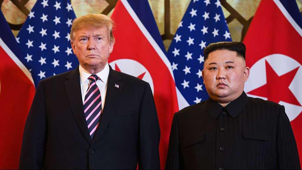 Corée du Nord: les chances de pourparlers avec les Etats-Unis «s'amenuisent»