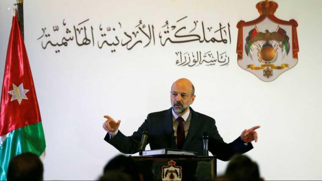 Jordanie: le gouvernement démissionne avant un remaniement attendu