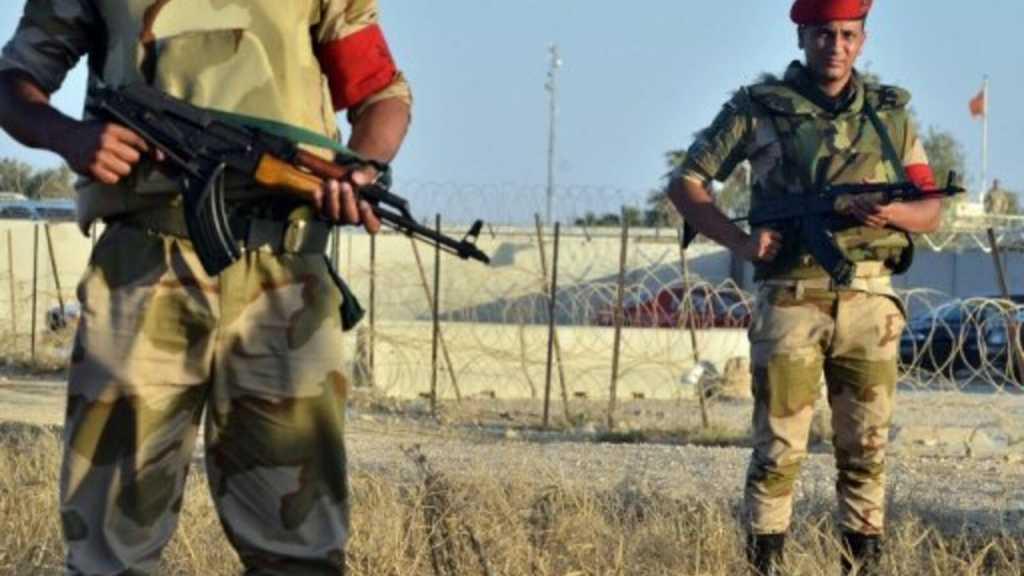 Egypte: 83 terroristes présumés tués dans le Nord-Sinaï
