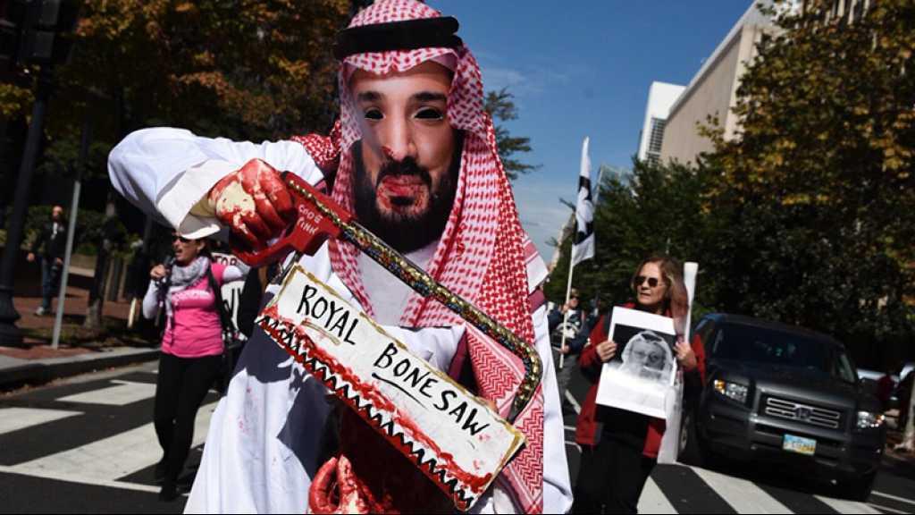 Arabie saoudite: la répression s'accentue malgré les réformes, selon HRW