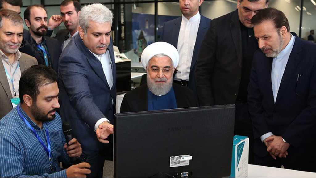 Nucléaire: l'Iran reprend des activités jusqu'ici gelées, les réactions affluent