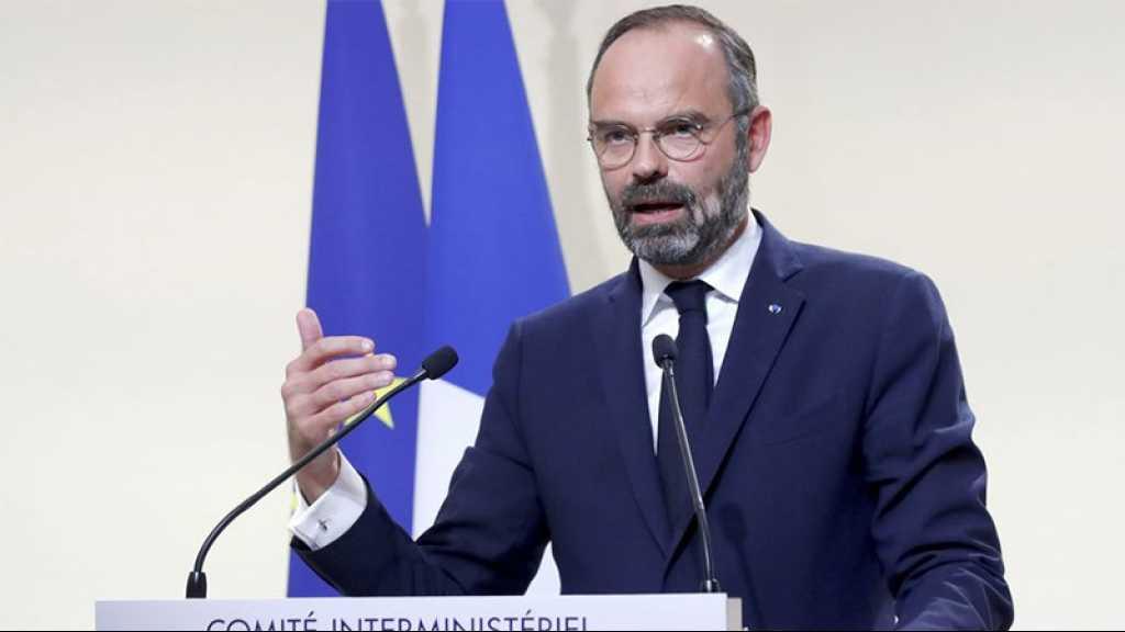 La France veut «reprendre le contrôle» de sa politique migratoire