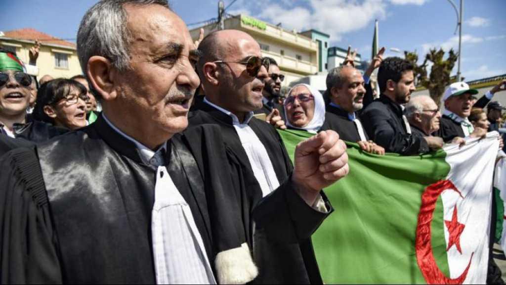 Algérie: les magistrats ont repris le travail après 10 jours de grève