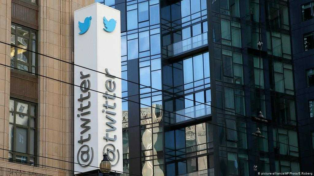 USA: Deux ex-employés de Twitter accusés d'espionnage au profit de l'Arabie