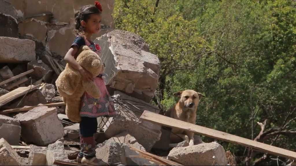 Le Yémen ne peut plus attendre: des célébrités exhortent leurs gouvernements à cesser les ventes d'armes