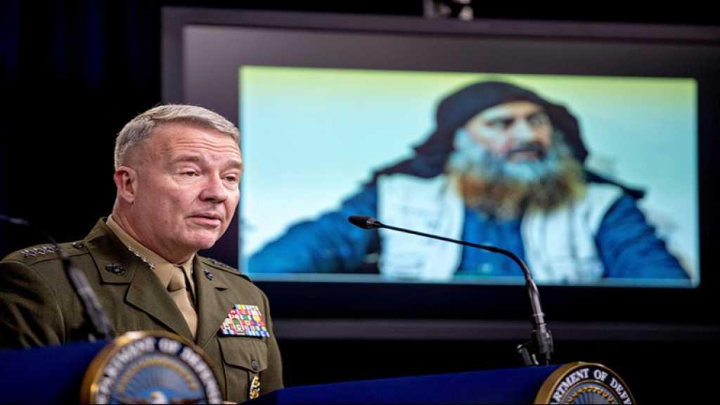 Le nouveau chef de «Daech» est un «parfait inconnu», dit un responsable américain