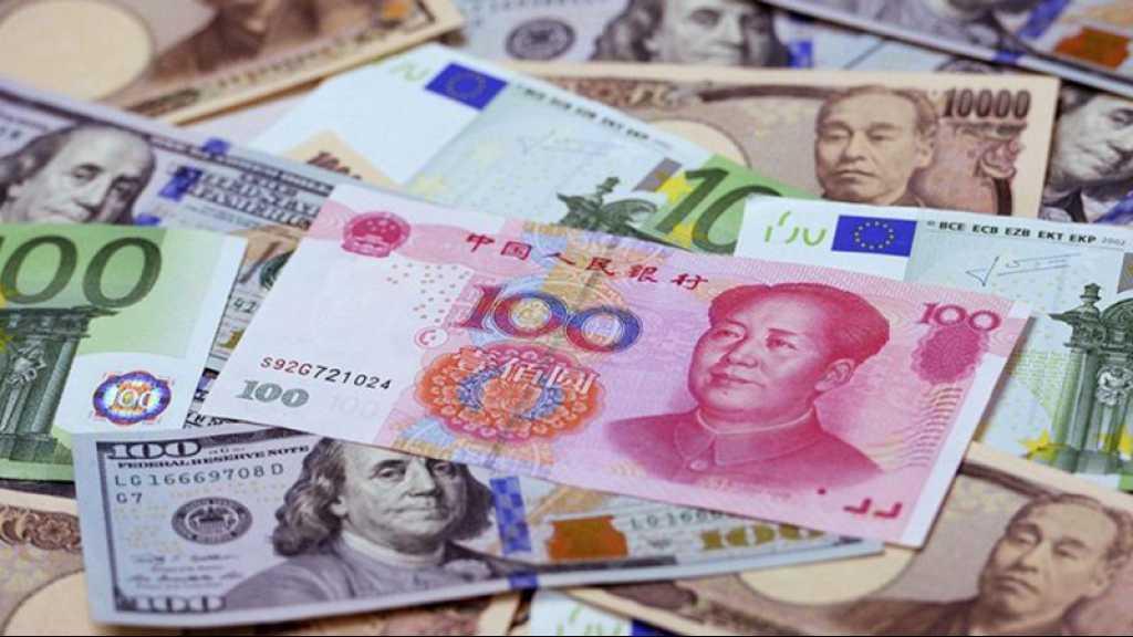 Un record inédit de la dette mondiale enregistré, selon le FMI