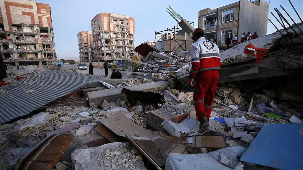 Iran: Un séisme fait 5 morts et plus de 300 blessés dans le Nord-Ouest