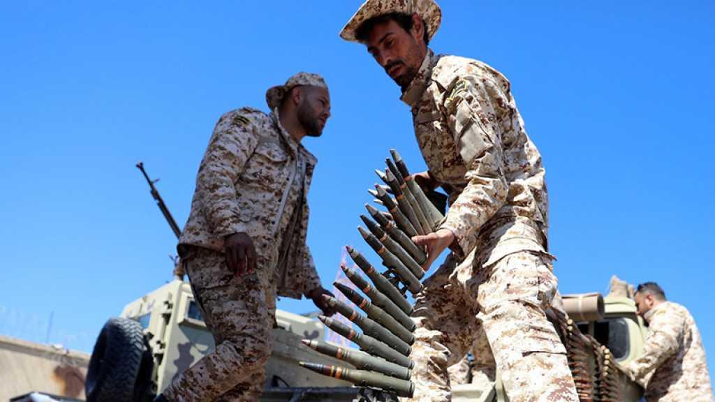 Libye: Jordanie, Turquie et Emirats arabes unis ont violé l'embargo sur les armes, selon l'ONU
