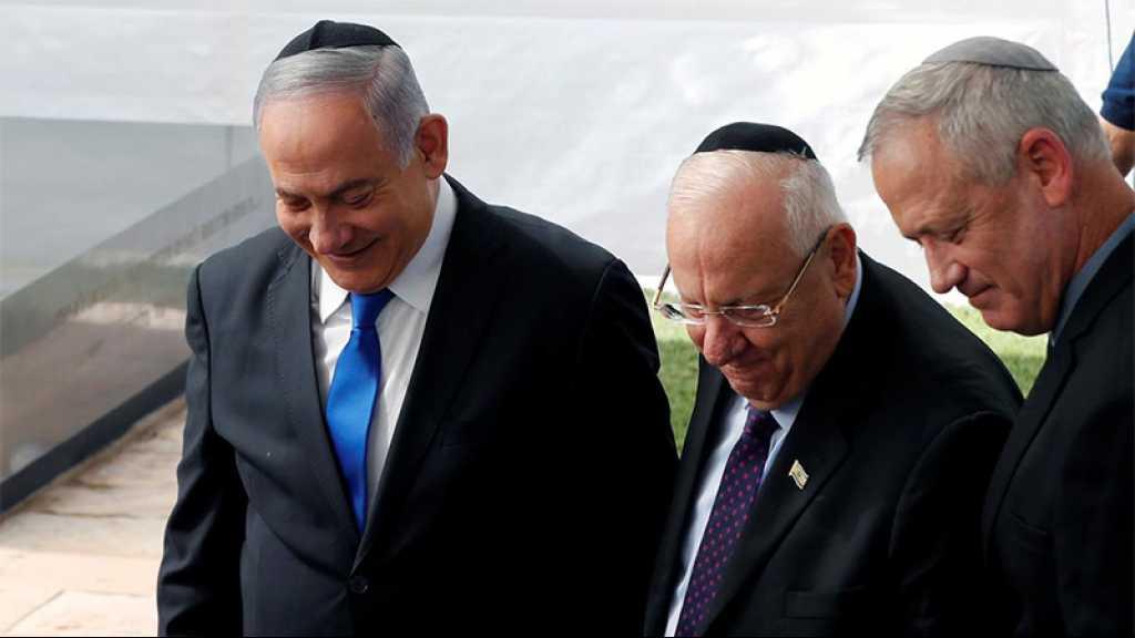 «Israël»: Netanyahu autorise un scrutin direct entre lui et Gantz