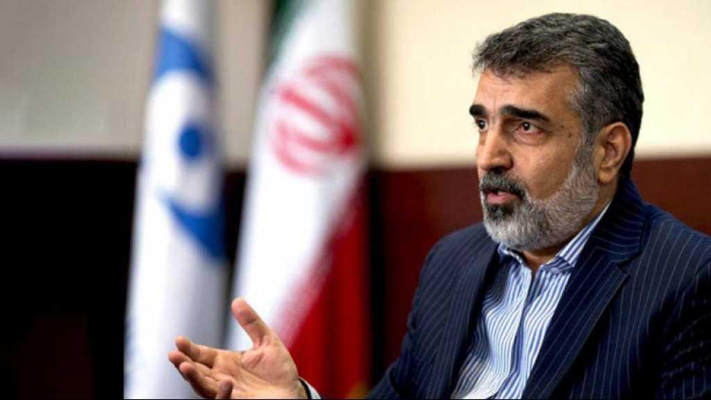 Nucléaire: l'Iran dit enrichir désormais de l'uranium à hauteur de 5%