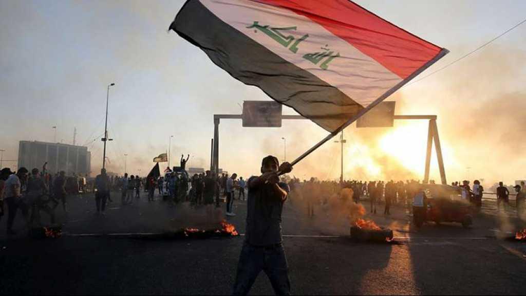 Irak: accord politique pour en finir avec la contestation