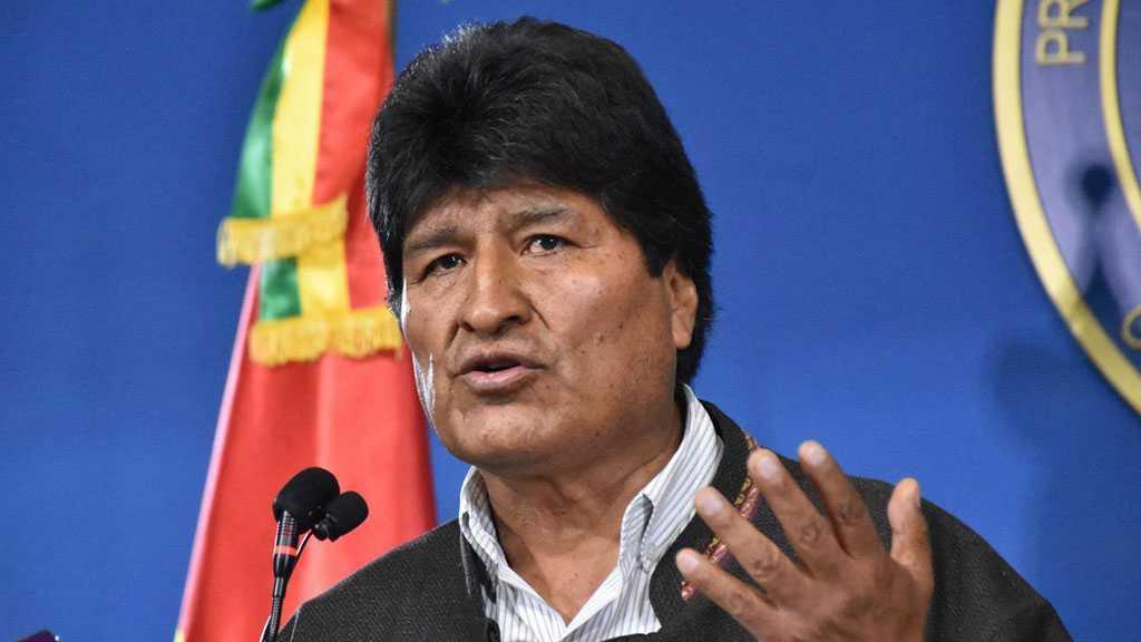 Bolivie: le président Evo Morales démissionne, premières arrestations d'ex-dirigeants
