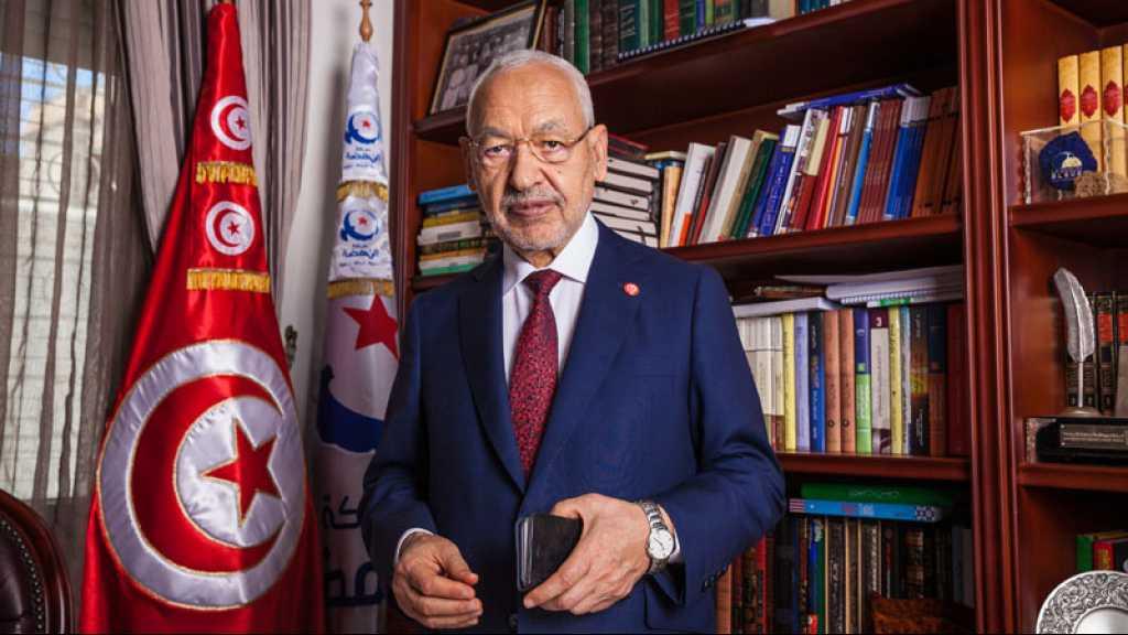 Tunisie: Ennahdha propose Rached Ghannouchi comme président du Parlement