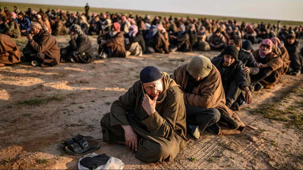 La Turquie commence à renvoyer des terroristes étrangers