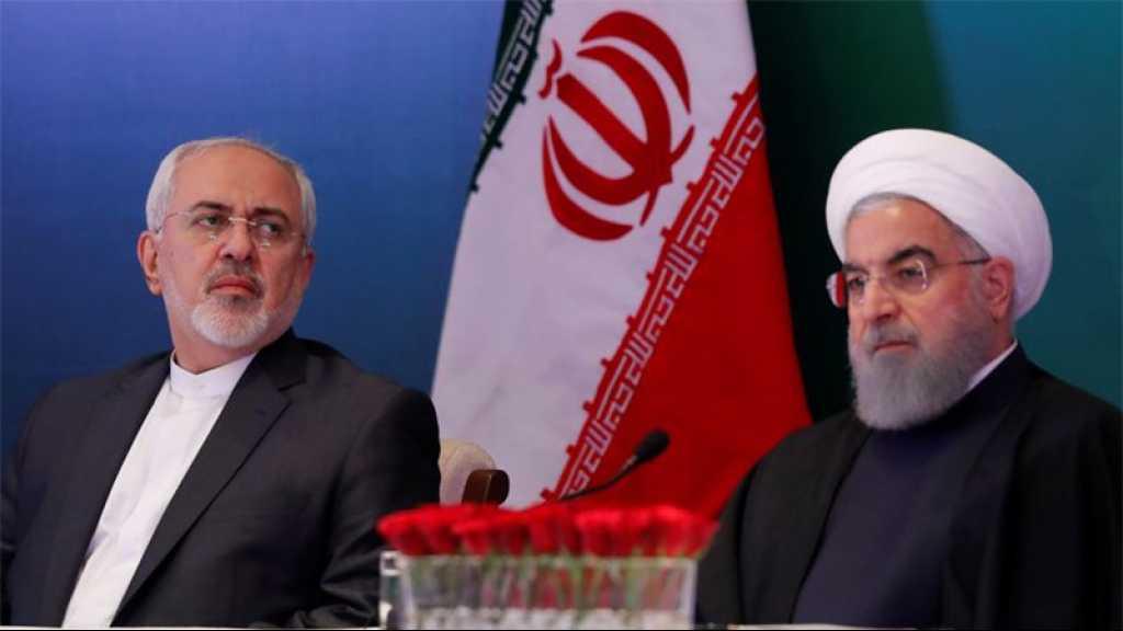 L'Iran accuse les Européens d'hypocrisie sur le nucléaire