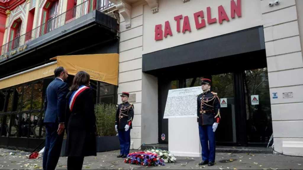 France/13-Novembre: quatre ans après, une menace terroriste toujours élevée