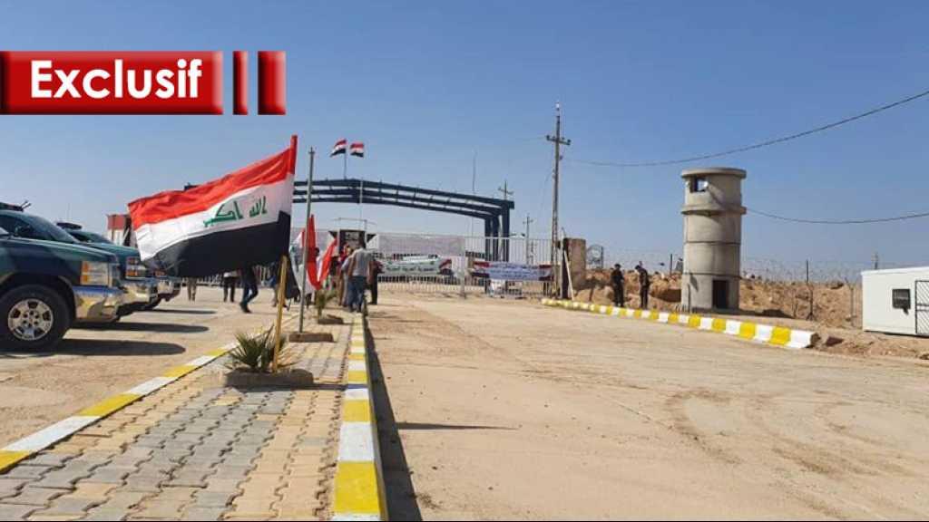 L'ouverture vers le marché irakien, un prélude à un changement stratégique au Liban