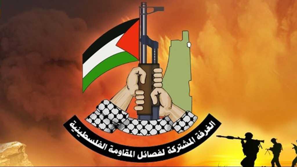 La Résistance palestinienne: Nous ne permettrons pas à l'ennemi d'imposer de nouvelles règles d'engagement