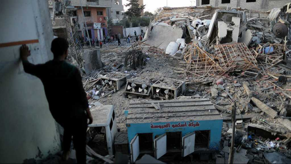 Gaza résiste, un accord de cessez-le-feu entre en vigueur