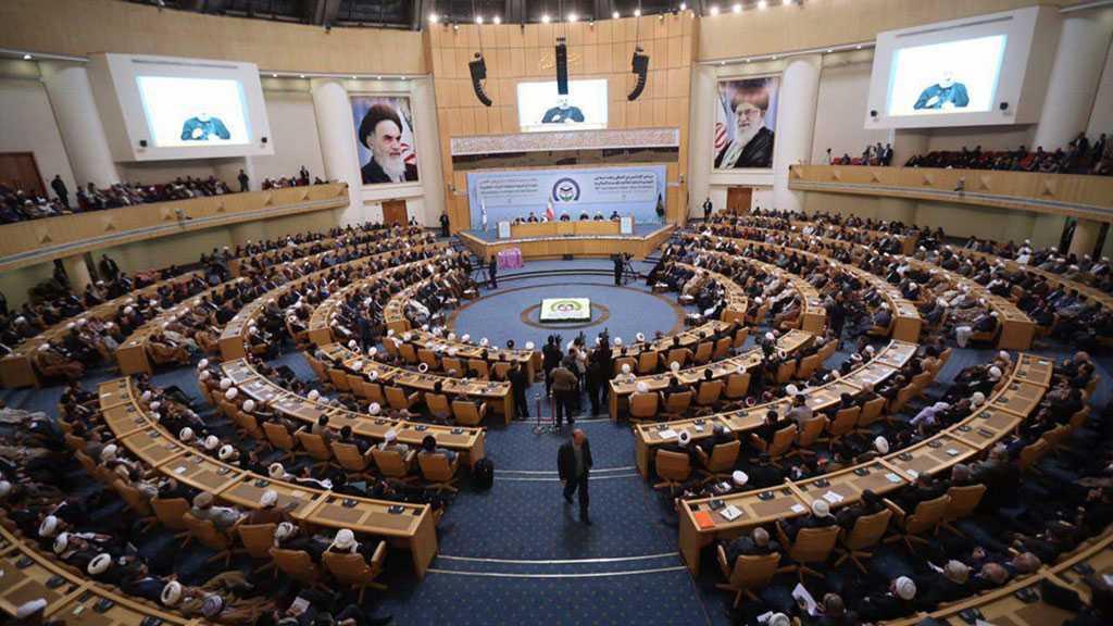 Rohani: Les questions de la région doivent être résolues par son peuple