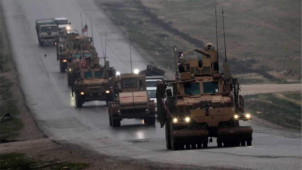 Un convoi US envoyé dans des territoires syriens riches en pétrole