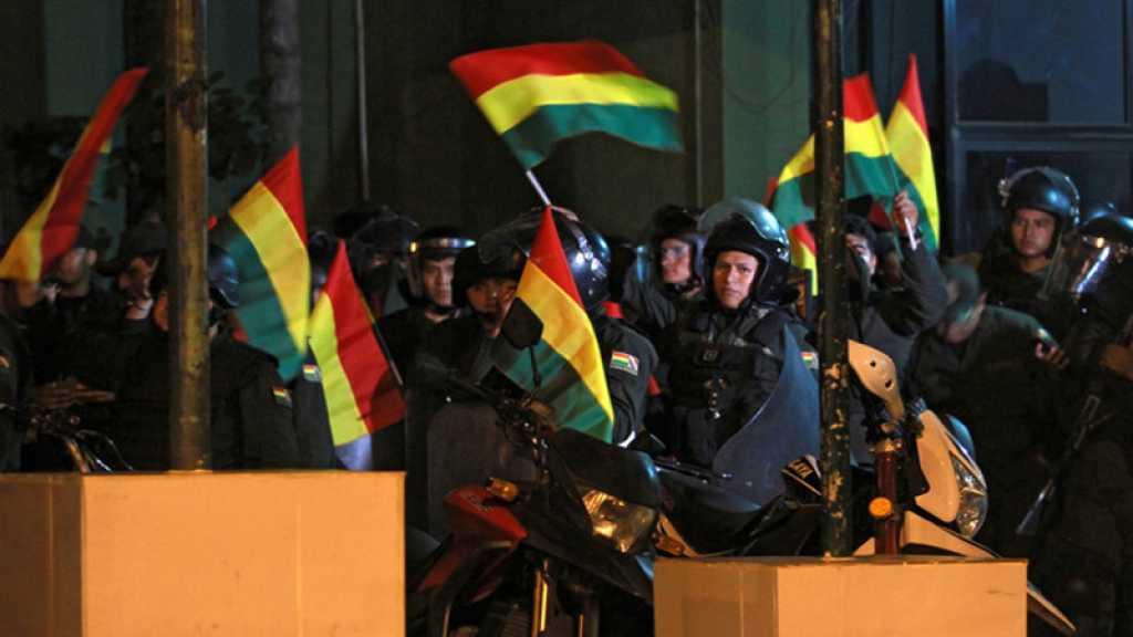 La Bolivie «se trouve au bord du chaos», déclare Poutine