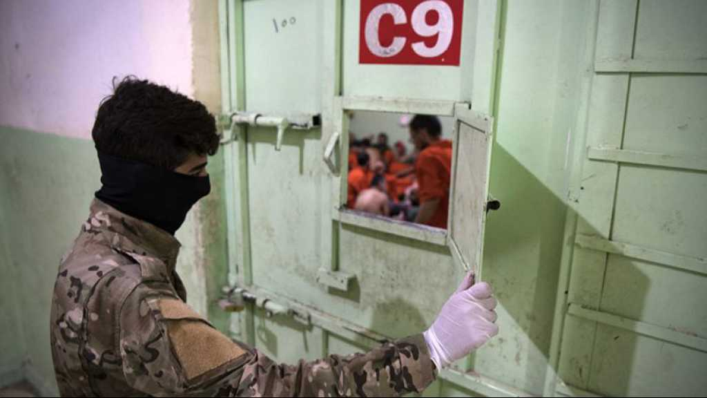 Washington tance les Européens sur les terroristes détenus en Syrie