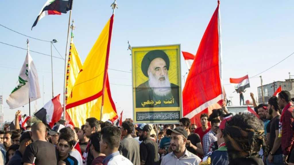 L'Irak «ne sera plus le même» après la contestation (ayatollah Sistani)