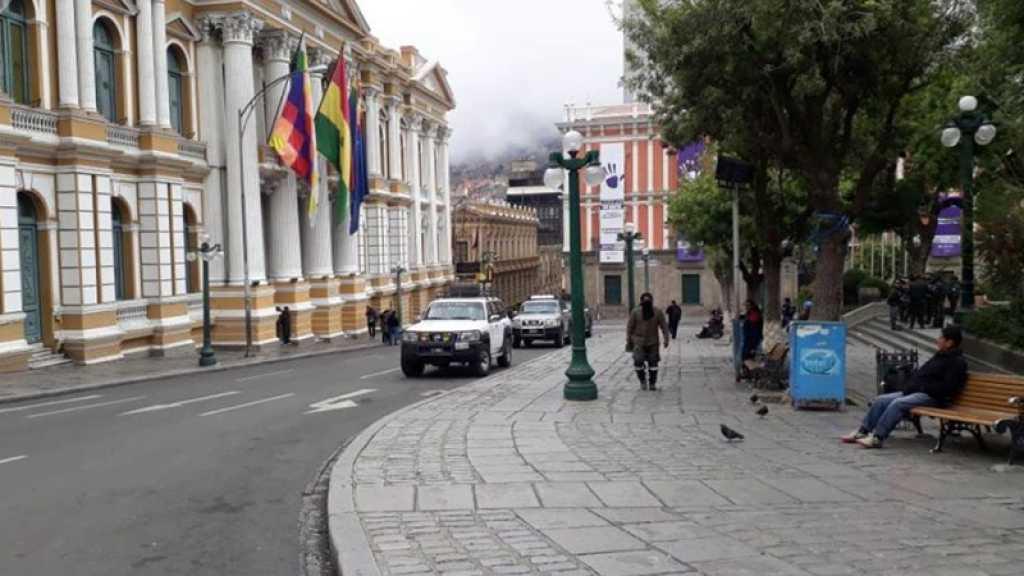 Le gouvernement par intérim de Bolivie expulse le personnel diplomatique de Venezuela et Cuba