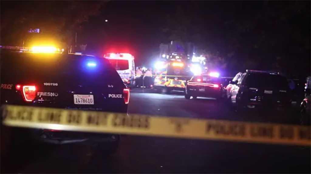 Etats-Unis : Quatre morts dans une fusillade en Californie, six autres personnes blessées